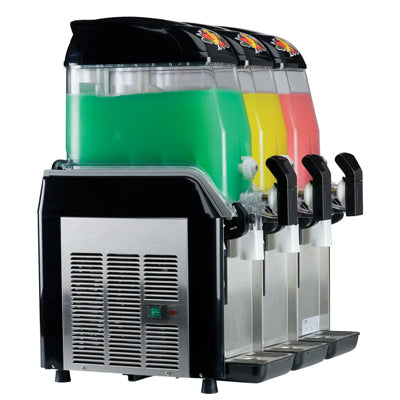 Elmeco Drink Dispenser - 3.2 Gallon Tanks