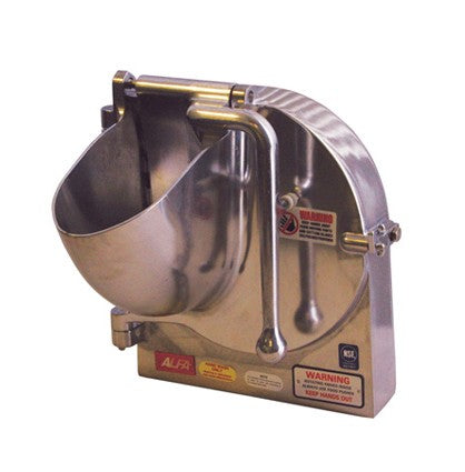 Alfa Grater / Shredder Attachment For Hub Mixers - FoodEquipmentDirect