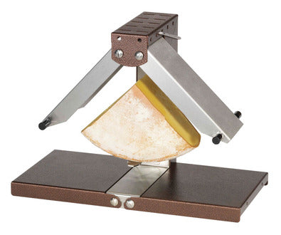 "Bron Coucke BREZ02 Adjustable Raclette, ( 17.2"" W x 11.5"" H x 8"" L)"