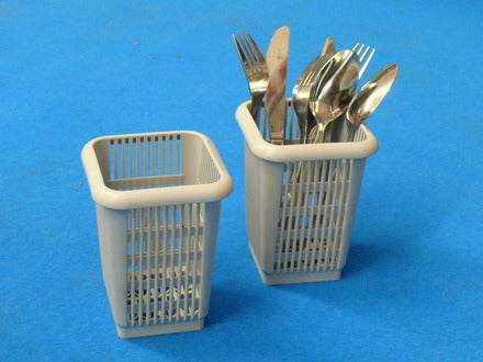 Lamber CC00045 Small Cutlery Basket - FoodEquipmentDirect