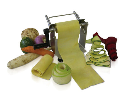 "Bron Coucke CLANX05 Vegetable Lasagna Slicer, (8"" W x 8"" H x 8"" L)"
