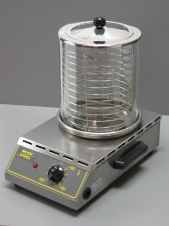 Equipex Hot Dog Machines - FoodEquipmentDirect
