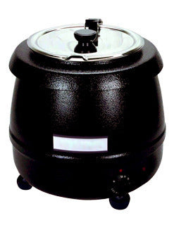 Eurodib Soup Kettle - FoodEquipmentDirect