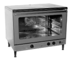 Equipex Convection Oven (Full Size) & Proofer - FoodEquipmentDirect