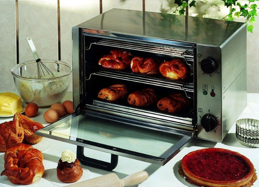 Equipex Convection Oven (Quarter Size) - FoodEquipmentDirect