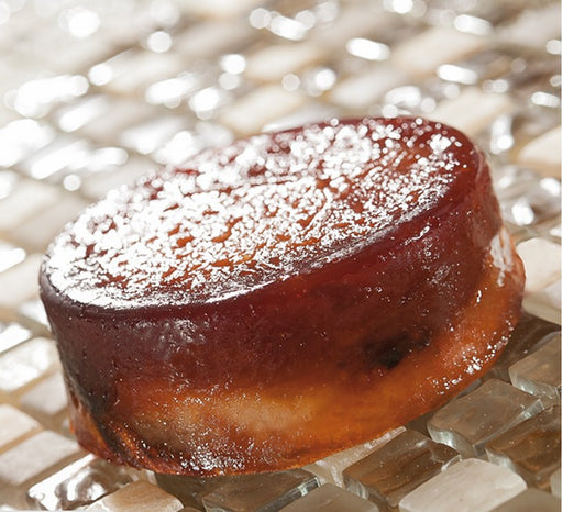 Demarle Flexipan Tatin Tarts Flexible Molds FP 1777 - Vol. 8.28 oz. (245 ml) - FoodEquipmentDirect