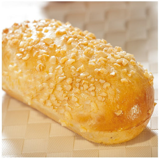 Demarle Flexipan - Long Brioches Flexible Molds FP 2005 - Vol. 2.70 oz (80 ml) - FoodEquipmentDirect