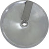 D20 Dicing Blade: 20x 20 x 10mm