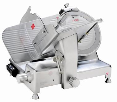 "Eurodib HBS-350L - 14"" Blade Slicers - 400 Watts - FoodEquipmentDirect"