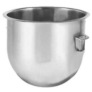 Alfa L40 SSBW 40 qt Mixer Bowl For Hobart Legacy Mixer - FoodEquipmentDirect