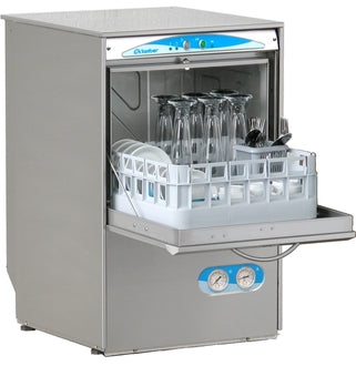 Lamber High Temperature Glasswasher - FoodEquipmentDirect