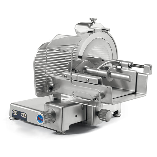 Sirman MANTEGNA 350 VCS TOP Specialty Vertical Heavy-duty Slicers for Fresh Meat - FoodEquipmentDirect