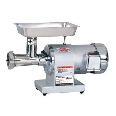 Alfa Meat Grinders - FoodEquipmentDirect
