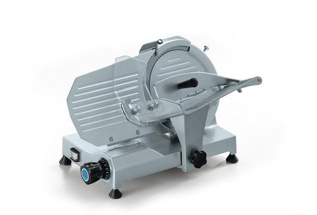 "Sirman Manual Meat Slicer - 9"" & 10"" Blade Size - FoodEquipmentDirect"