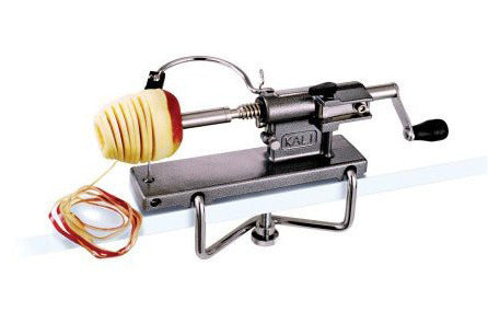 "Bron Coucke N4230 Apple Peeler, (5"" W x 8.25"" H x 12.5"" L) - FoodEquipmentDirect"
