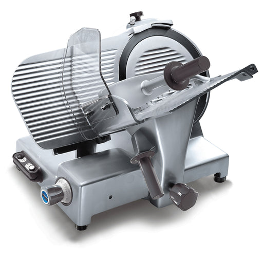 Sirman Heavy-Duty Slicers - FoodEquipmentDirect