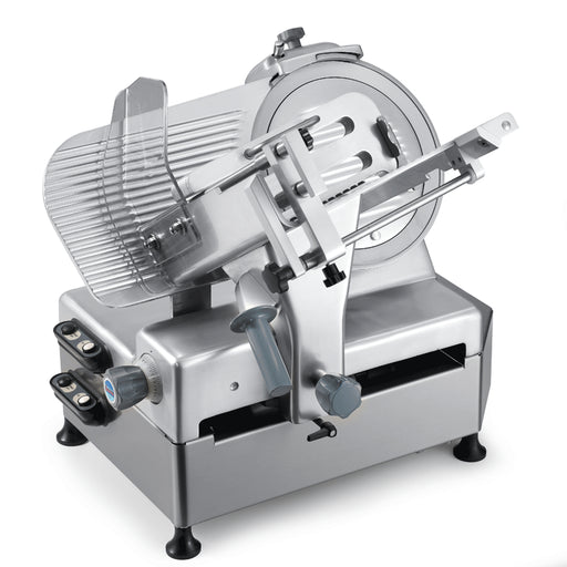 "Sirman PALLADIO 330 AUTOMEC Heavy-Duty Slicer Semi-Automatic, 14"" Blade Diameter - FoodEquipmentDirect"