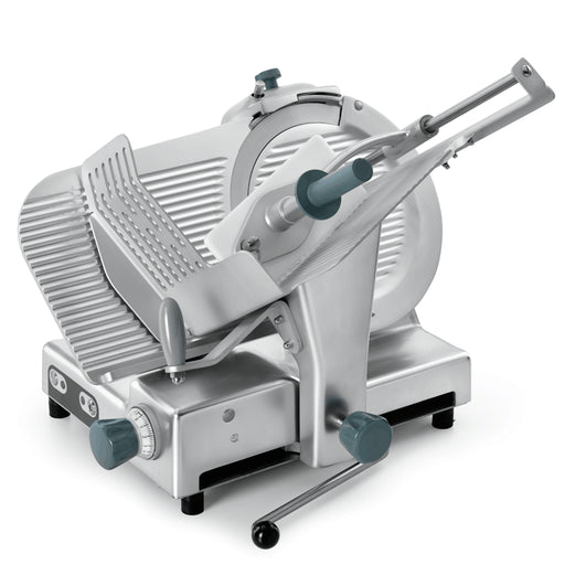 "Sirman PALLADIO 330 EVO TOP Heavy-Duty Deli Supermarket Slicers, 13"" Blade Diameter - FoodEquipmentDirect"