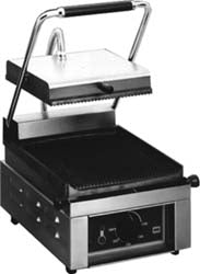 Equipex Electric Panini Presses - FoodEquipmentDirect