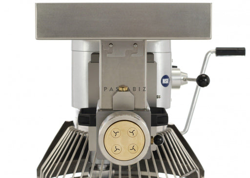 Chloe Pasta Extruder Attachment for #12 Mixer Hub - FoodEquipmentDirect