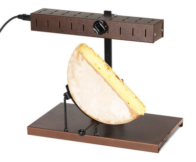 Bron Coucke Raclette and Accessories for Raclette