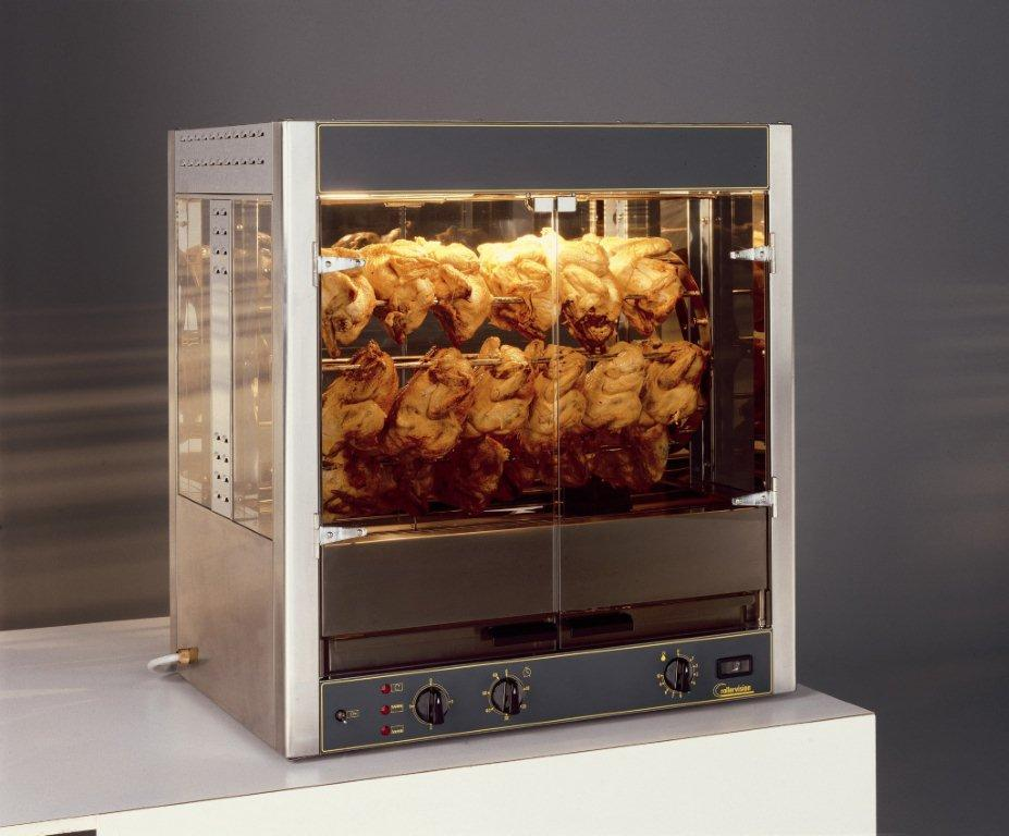 Equipex Rotisseries - FoodEquipmentDirect