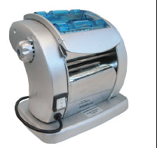 "Imperia  Rm720 (13234) Pasta Machines And Sheeter, Electric, 5 3/4"" Roller Width, 1.9 Mm Max. Roller Opening, 6 Different Thickness"
