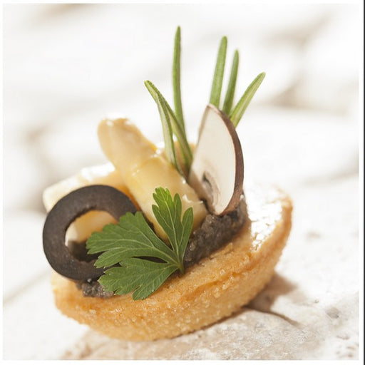 Demarle Silform - Mini Tartlets Flexible Molds - FoodEquipmentDirect