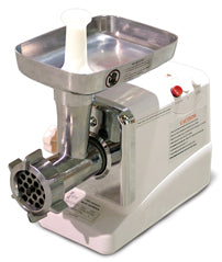 Omcan SM-G50 (21640) Electric Meat Grinder with aluminum Head - FoodEquipmentDirect