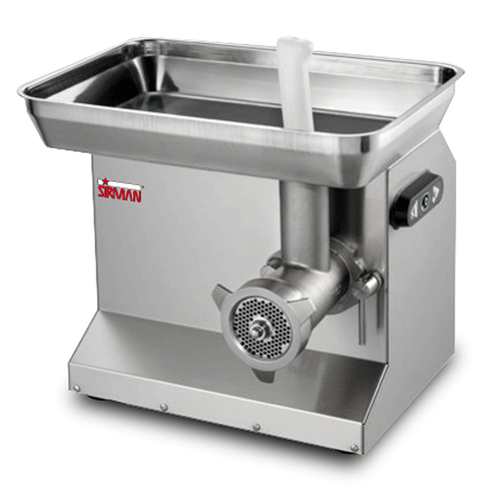 "<img src=""https://cdn.shopify.com/s/files/1/0084/6109/0875/products/STCCOLORADOS_1.jpg?v=1571502515"" alt=""Sirman COLORADO Heavy-Duty Meat Grinders"">"