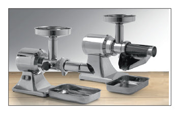 Omcan Tomato Squeezers - FTS Grinders