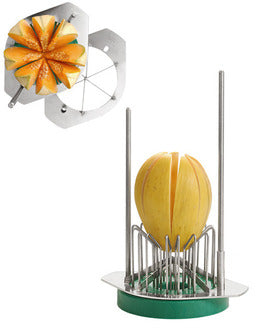 Tellier Melon Slicer - FoodEquipmentDirect