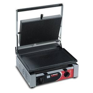 Sirman CORT Series Medium Panini Grill - FoodEquipmentDirect
