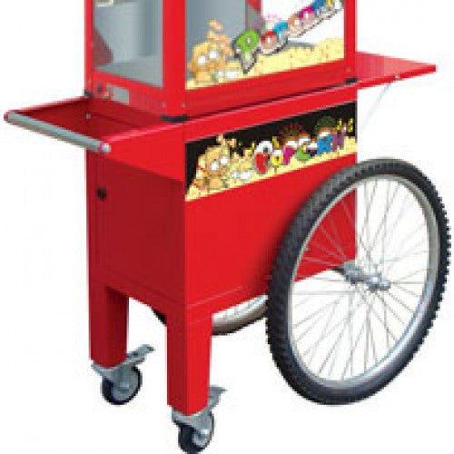 Omcan 44134 Popcorn Machine Trolley - FoodEquipmentDirect