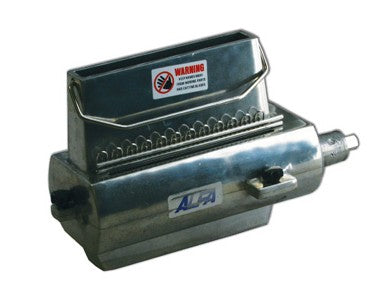 Alfa TN-12 Meat Tenderizer Attachment For #12 Hub - FoodEquipmentDirect