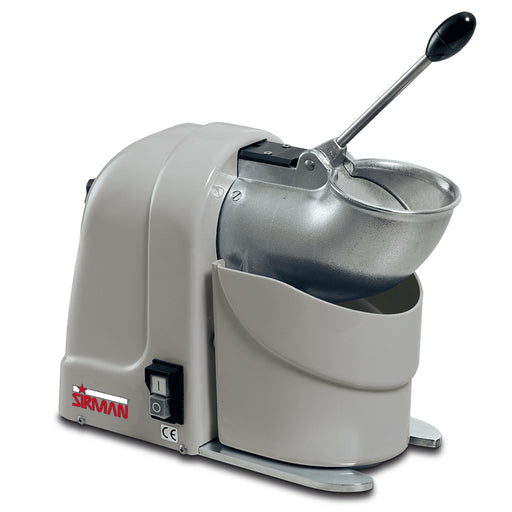 Sirman TRITON Ice Crusher, Model Triton - FoodEquipmentDirect