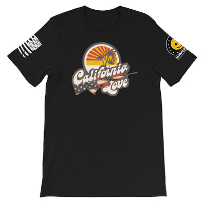 California Love | T-Shirt