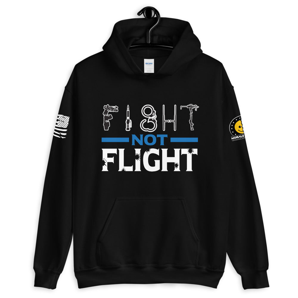 Fight Not Flight | Hoodie