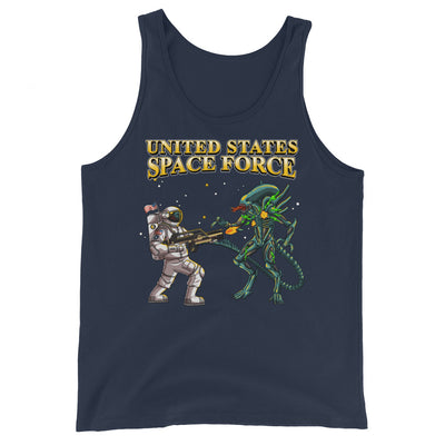 Space Force | Tank Top