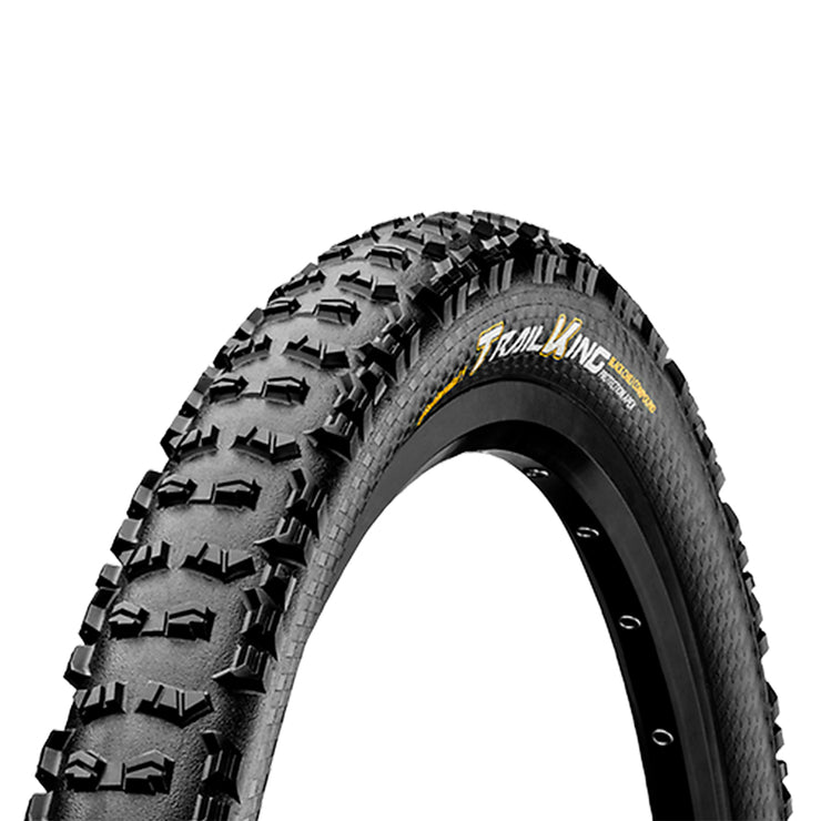 LLANTA 26X2.2 DE MTB CONTINENTAL TRAIL KING 2.2 PLEGABLE