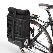 Mochila CHROME Barrage Pannier Negra PED: 212434821002970 02FEB2021