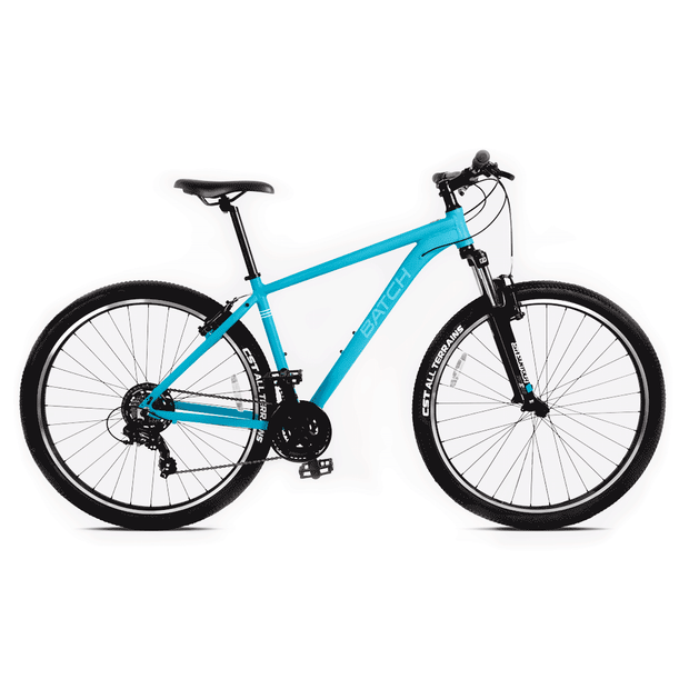 BICICLETA BATCH MTB R.29 MEDIUM BLUE