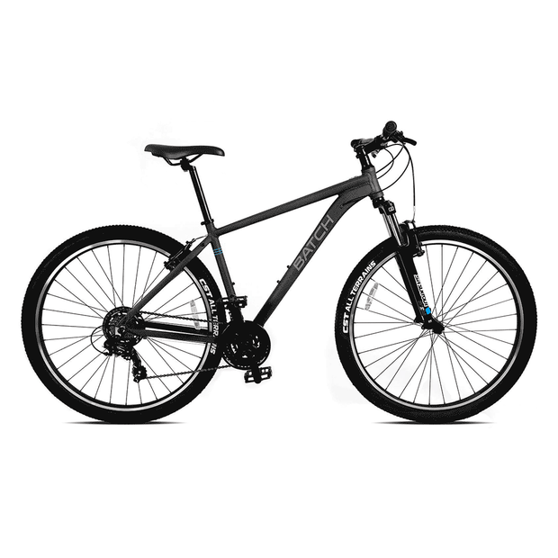 BICICLETA BATCH MTB R.29 MEDIUM BLACK