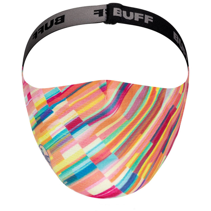 MASCARA BUFF JUNIOR DIZEN MULTI