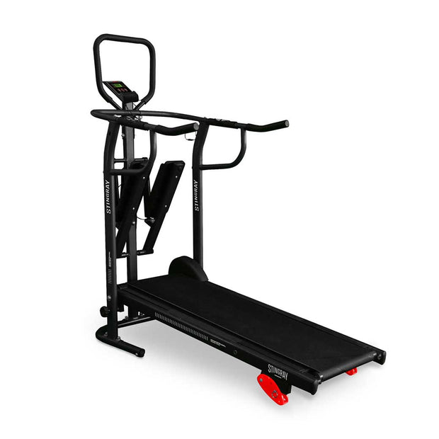 Caminadora STINGRAY FITNESS Multifuncional SFWALK2IN1
