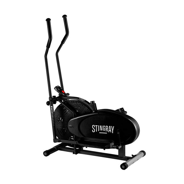 Aparato de Ejercicio STINGRAY FITNESS ELIPTICAL BIKE SFELLIP-1