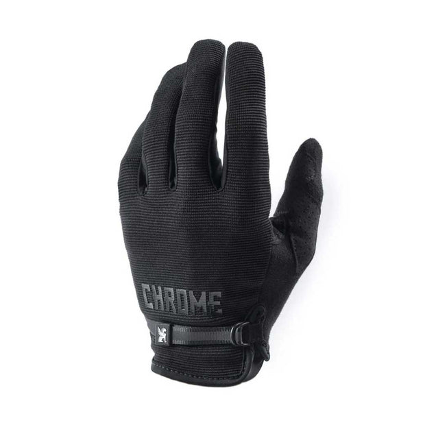GUANTES CHROME CYCLING TALLA: CHICA PED: 212434821002970 02FEB2021