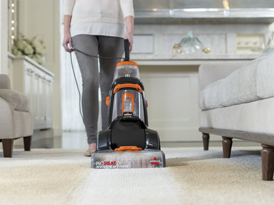 Bissell Remanufactured 1548 ProHeat 2X Revolution Pet Carpet Cleaner