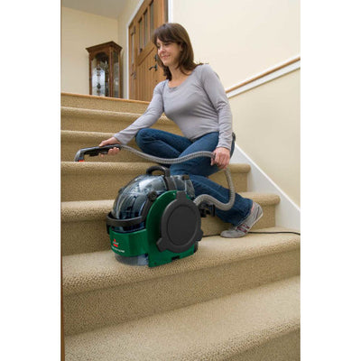 Bissell 66E1 DeepClean Lift-Off Upright Carpet Cleaner