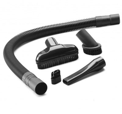 Simplicity Flash Micro Handheld Vacuum with Hose and Tools